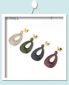 cúbica cruz pingente colares moda feminina jóias cz colar feminino