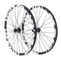 OG EVKIN 27.5 29 mountain bike clincher carbon wheels MTB bicycle wheel 27.5er 29er 15x100mm/12x142mm thru axle carbon wheelset