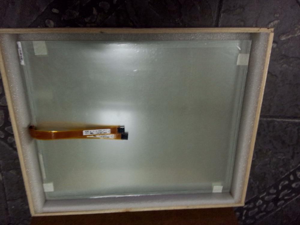 4x Lampwork pato amarillo 19 x 14 mm