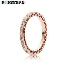 49121d22d Buy original ring pandora and get free shipping on AliExpress.com