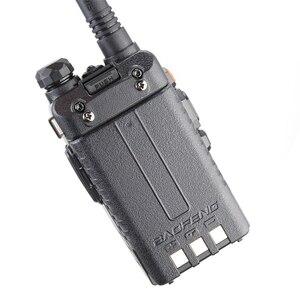 Image 5 - Baofeng UV 5RA トランシーバー 5 ワットの高出力デュアルバンド携帯型双方向アマチュア無線 UHF/VHF Communicator HF トランシーバセキュリティ使用