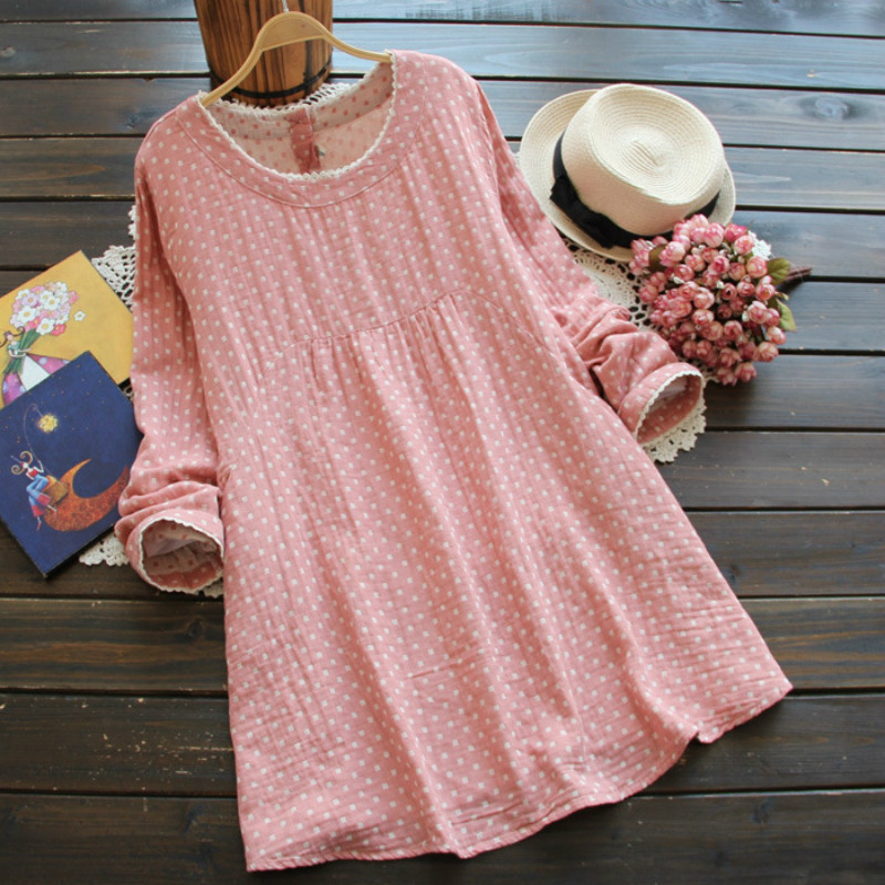 Autumn Spring Linen Cotton Loose Maternity Dresses for Pregnant Women,Plus Size Casual Pregnancy Dress,Maternity Clothing M-XXL цена