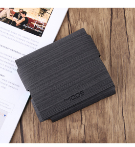 Image 5 - Fashion 8 Colors for iqos 3.0 Case Pouch Bag Protective Holder Cover Wallet Case for iqos 3 PU Leather Case