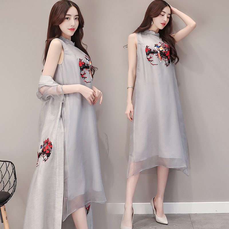 Aliexpress buy summer dresses chinese traditional