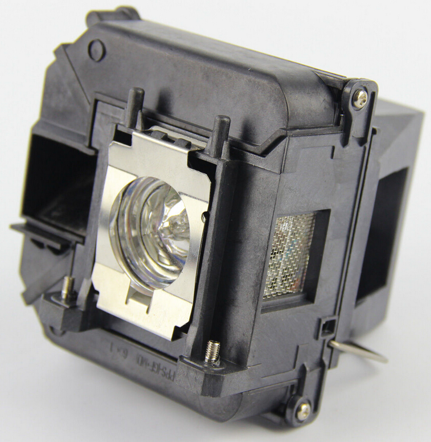 Original bare lamp with housing ELPLP68 / V13H010L68 for EPSON EH-TW5900/TW5910/TW6000/TW6000W/TW6100 Projectors