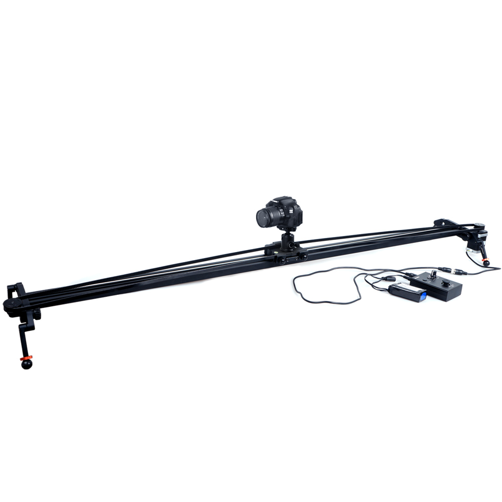 Buy commlite cs ebsl120cm motorized Motorized video slider