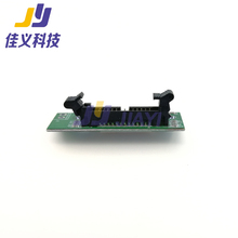 Hot Sale&Good Price!!! BYHX KM512 Exchange Board for Konica 512/Human Series Inkjet Printer Connector Board good price konica byhx km512 head board for allwin printer