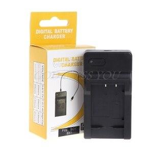 Image 2 - NP BX1 USB البطارية شاحن أجهزة سوني DSC RX1 RX100 M3 WX350 WX300 HX400 كاميرا