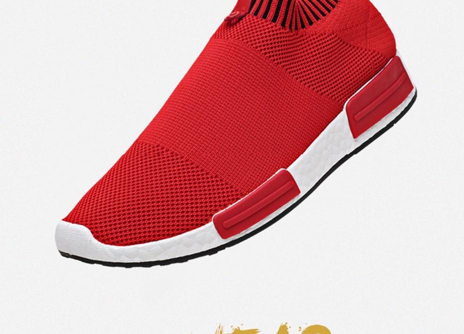 HTB1jDS8cEuF3KVjSZK9q6zVtXXa9 Cork Men Shoes Sneakers Men Breathable Air Mesh Sneakers Slip on Summer Non-leather Casual Lightweight Sock Shoes Men Sneakers