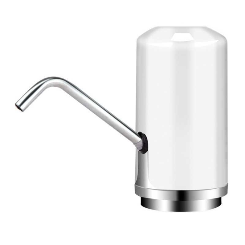 Новая электрическая зарядка диспенсер для воды USB зарядка диспенсер для бутылочного насоса водяное Насосное устройство