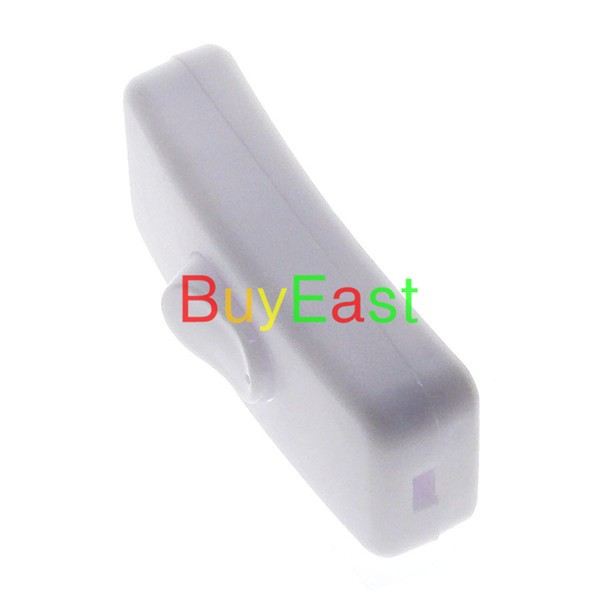 Lot 5 Inline On/Off Table Lamp Desk Light Cord Cable Switch AC110 ...