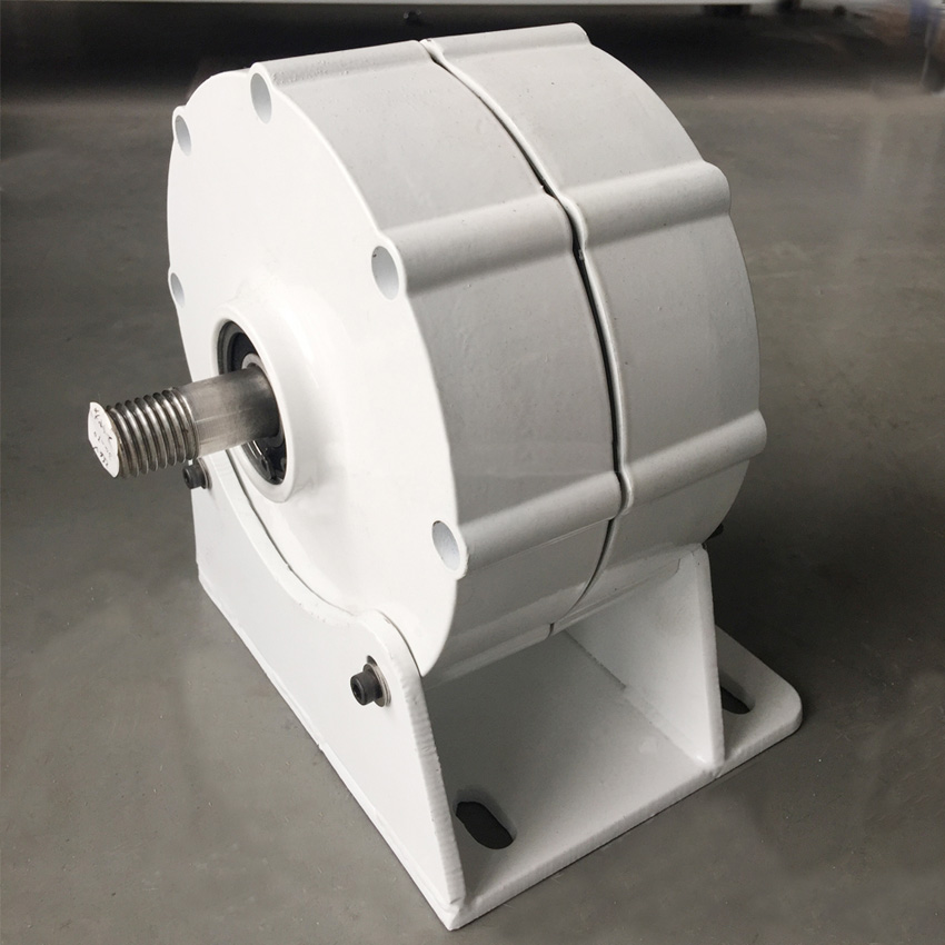 300 W 48 V éoliennes système générateur 300 W avec support assorti avec contrôleur de chargeur de vent 48 V livraison gratuite TNT & Fedex - 6