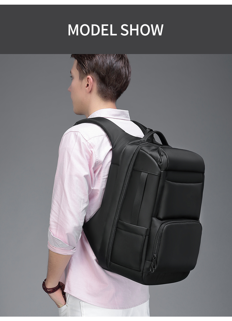 HTB1jDT ibvpK1RjSZPiq6zmwXXax - Mark Ryden 2019 New Anti-thief Fashion Men Backpack Multifunctional Waterproof 15.6 inch Laptop Bag Man USB Charging Travel Bag