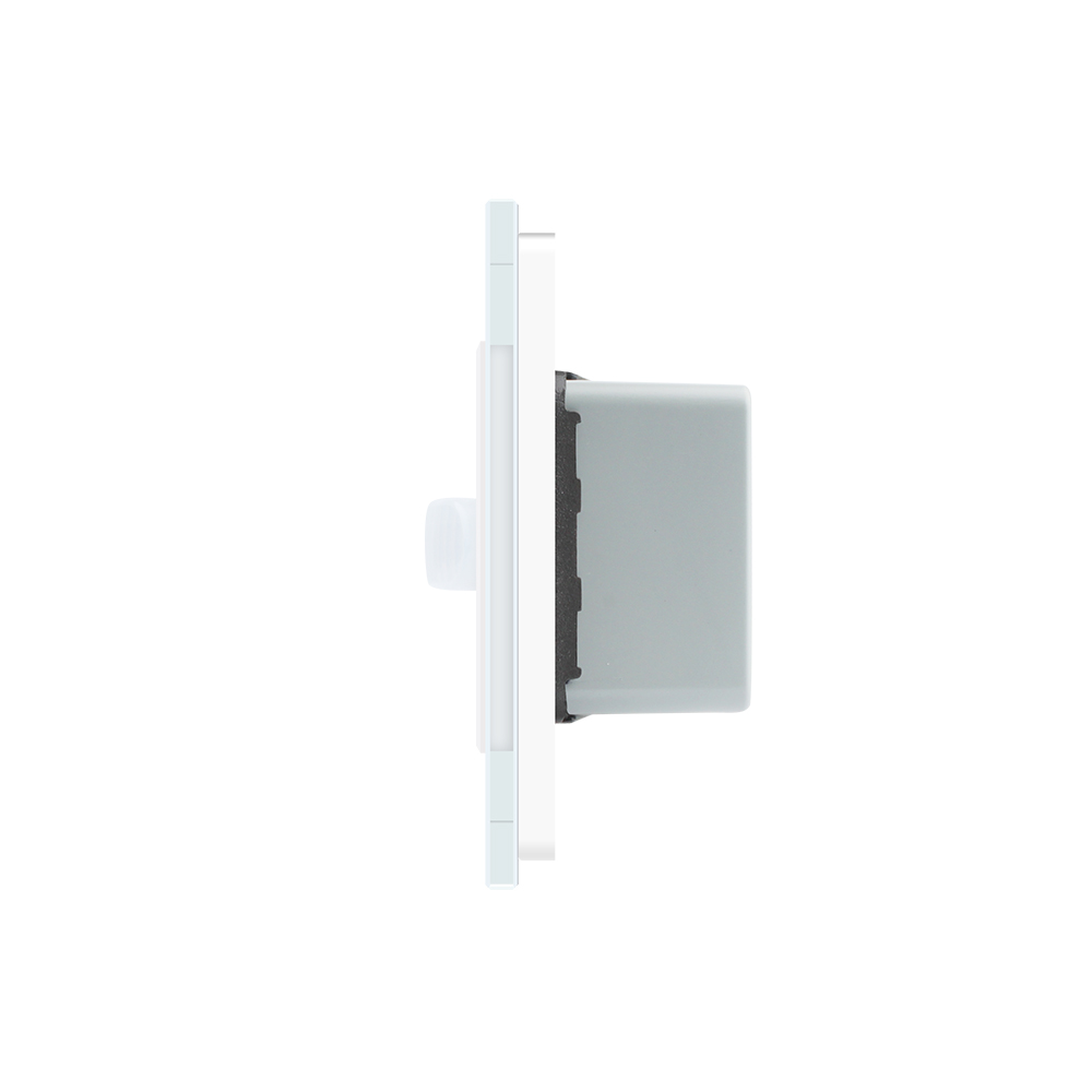 Image 4 - Livolo EU standard New Human Induction/Touch Induction Switch, Glass Panel, AC 110~250V Home Wall Light Switch,Infrared Inductio-in Switches from Lights & Lighting