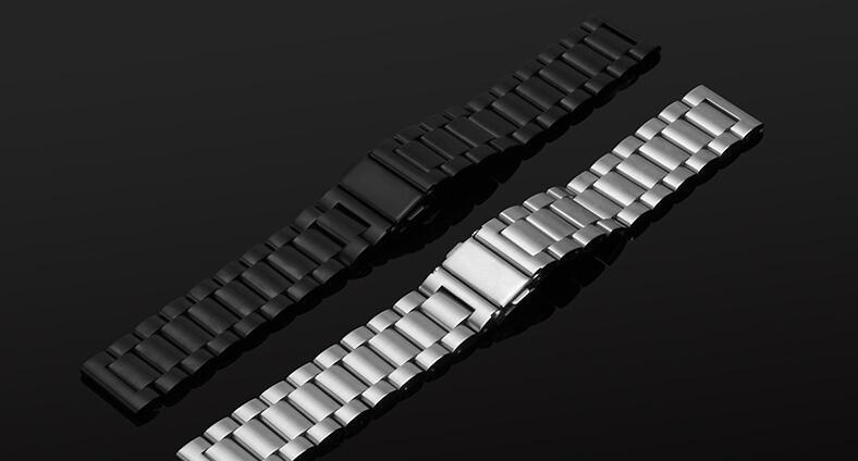 amazfit strap metal  (1)
