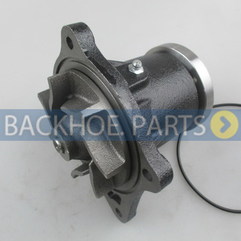 Water Pump 5I-7693 for Cat Forklift and Excavator E200B E320B with Mitsubishi engine S4K S6KT