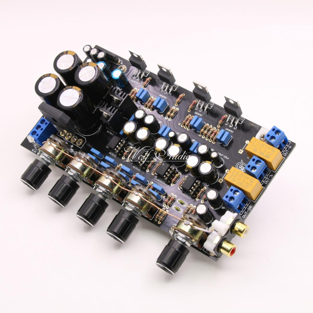Top 99 Cheap Products 21 Amplifier Board In Bulbs Details About Sub 150w Subwoofer Kit 2sa1943 2sc5200 Assemble Lm1875 Power Channel Hifi Btl Audio