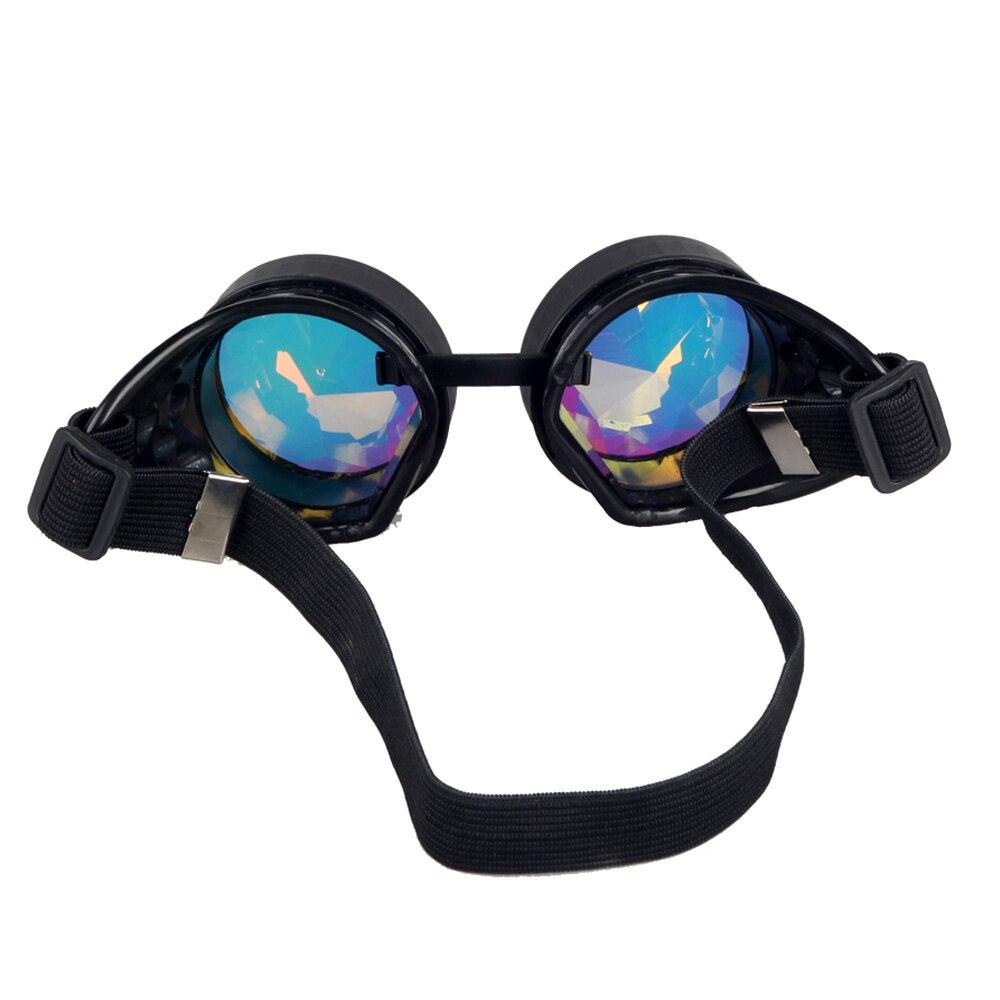 Aliexpress.com  Compre Vintage Steampunk Goggles Glasses Welding Cyber Punk  Gothic Cosplay Beautiful Lenses Steampunk Goggles de confiança vintage  steampunk ... 8357f89d42