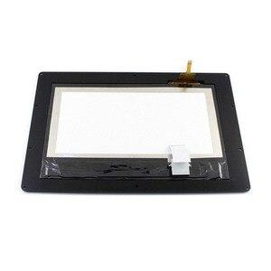Image 5 - Waveshare 10.1 インチの hdmi 液晶 (B) 1280*800 容量性、 IPS タッチスクリーン、ラズベリーパイ、バナナパイ、 BB 黒 WIN10
