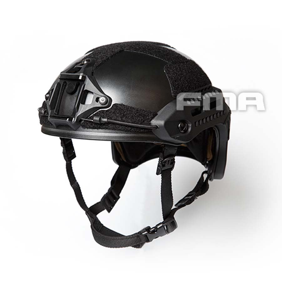 New High Quality FMA MT Helmet ABS Tactical Airsoft Helmet BK/DE/FG/TAN TB1274 high quality outdoor airframe style helmet airsoft paintball protective abs lightweight with nvg mount tactical military helmet