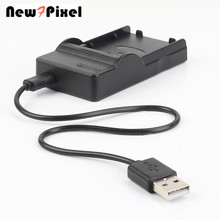EN-EL14 USB Батарея Зарядное устройство для Nikon EN-EL14a D5600 D3400 D3300 D3200 D3100 D5100 D5500 D5200 D5300 P7100 P7700 P7800 MH-24