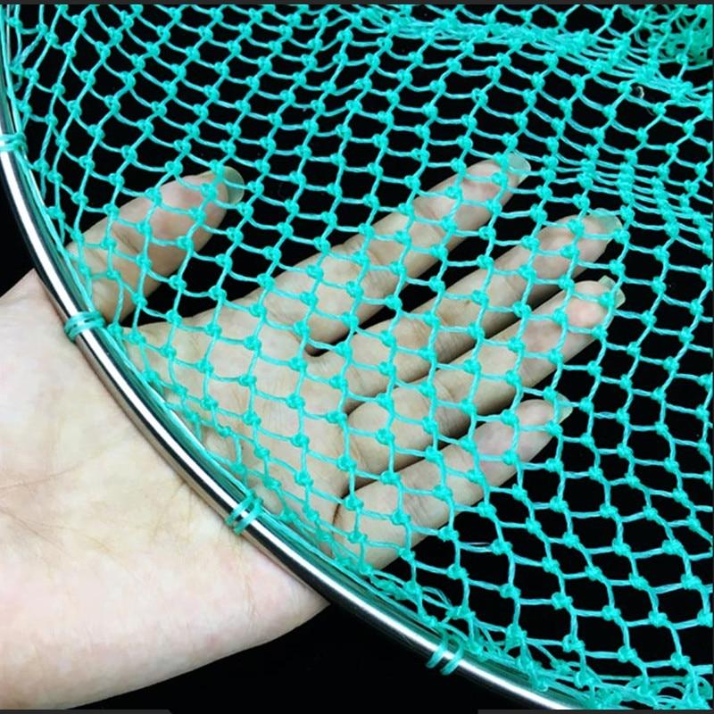 jaka najlonska linija Dubina 60 cm slijetanje mreža od najlonske - Ribarstvo - Foto 4