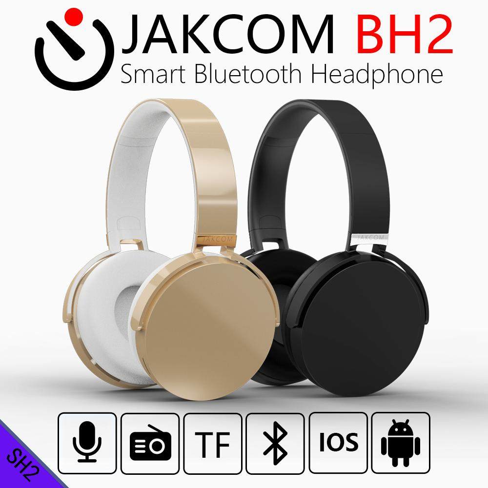 JAKCOM BH2 Smart Bluetooth Headset hot sale in Mobile Phone Touch Panel as 8800 qukitel dns