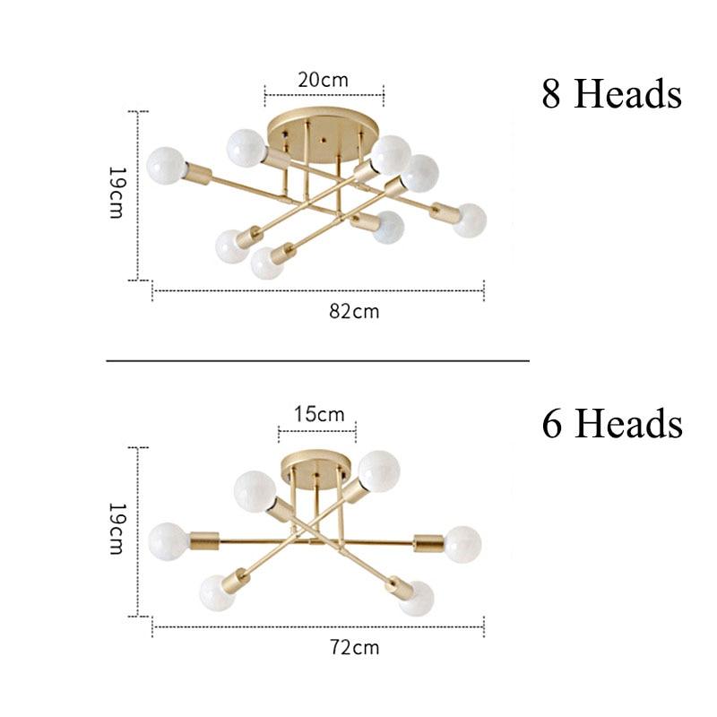 HTB1jDZQc3KG3KVjSZFLq6yMvXXa4 Smuxi 6/8 Head LED Industrial Iron Ceiling Light Living Room Ceiling Lighting Nordic 220V E27 Modern Simple LED Lamp