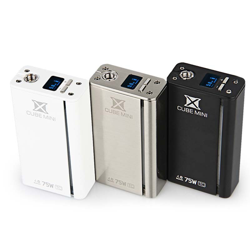 100-Original-SMOK-XCube-MINI-TC-VW-Bluetooth-MOD-75W-mod-updated-version-of-Xcube-2