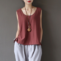 2017 Spring Summer Sexy Tank Tops Women Sleeveless Round Neck Loose Quick Dry T Shirt Ladies