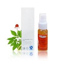 Lanthome Andrea Fast Hair Growth Essence Anti Hair Loss Spray Beard Chest Hair Growth Mask For
