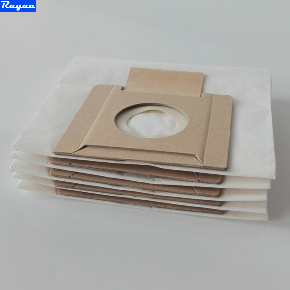 General Vacuum cleaner dust paper bags 12pcs disposable Vacuum cleaner accessories parts For HOOVER-5007PH 1500W Free Post general vacuum cleaner accessories motor vacuum cleaner for home vacuum cleaner parts