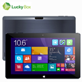 10.6'' Windows 10+Android 4.4 Tablet Cube i10 Dual Boot Intel Z3735F IPS Quad Core 2GB RAM 32GB ROM HDMI OTG 6600mAh 1366*768