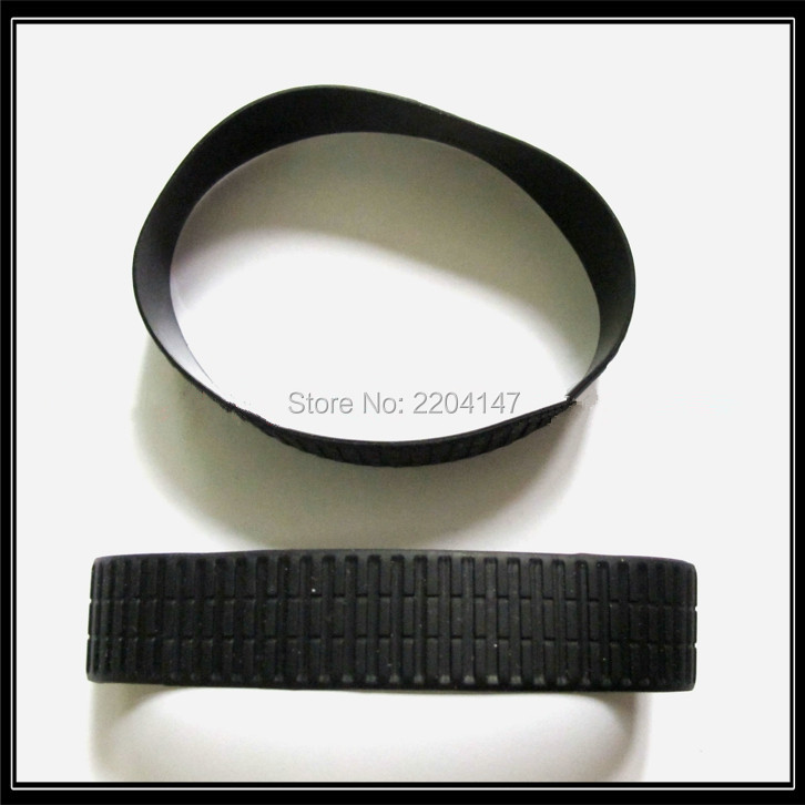 Super Quality NEW Lens Zoom Grip Rubber Ring For <font><b>NIKON</b></font> AF-S VR NIKKOR <font><b>18</b></font>-200 mm <font><b>18</b></font>-<font><b>200mm</b></font> 3.5-5.6 Repair Part image