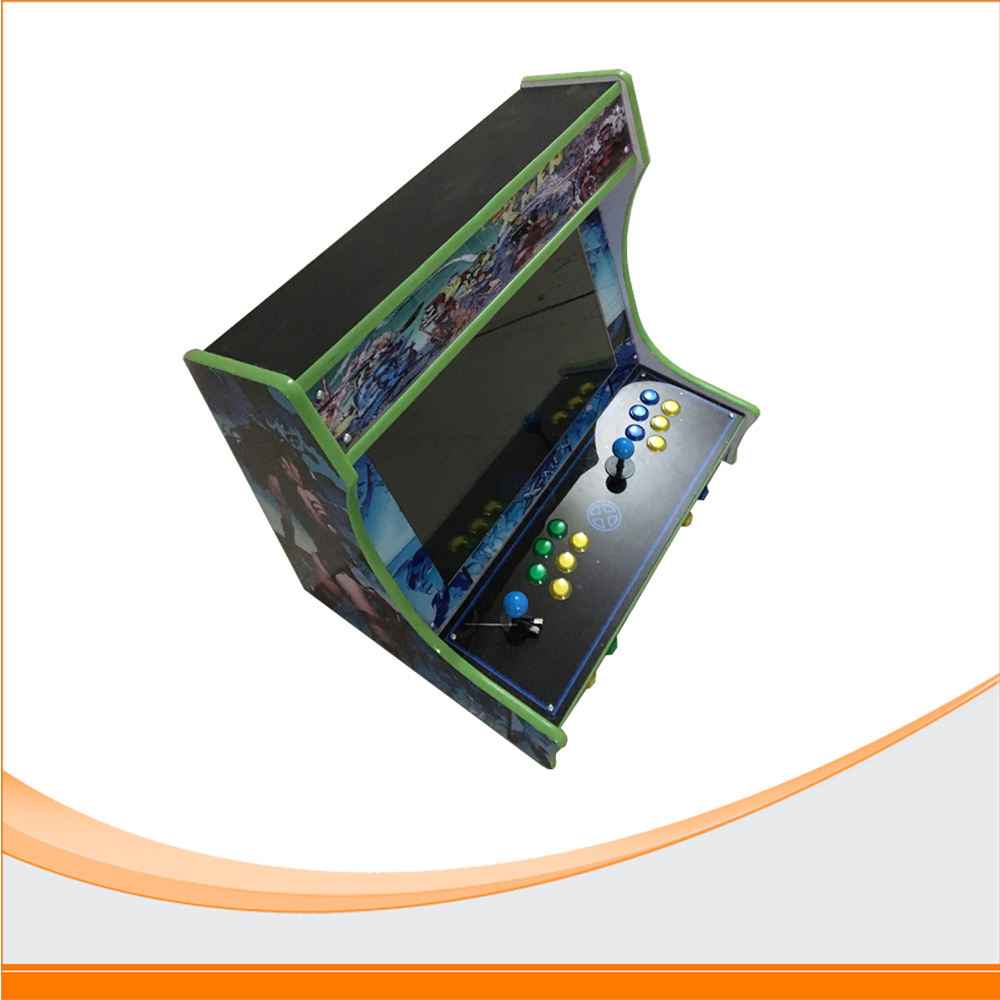Pandora Box Video