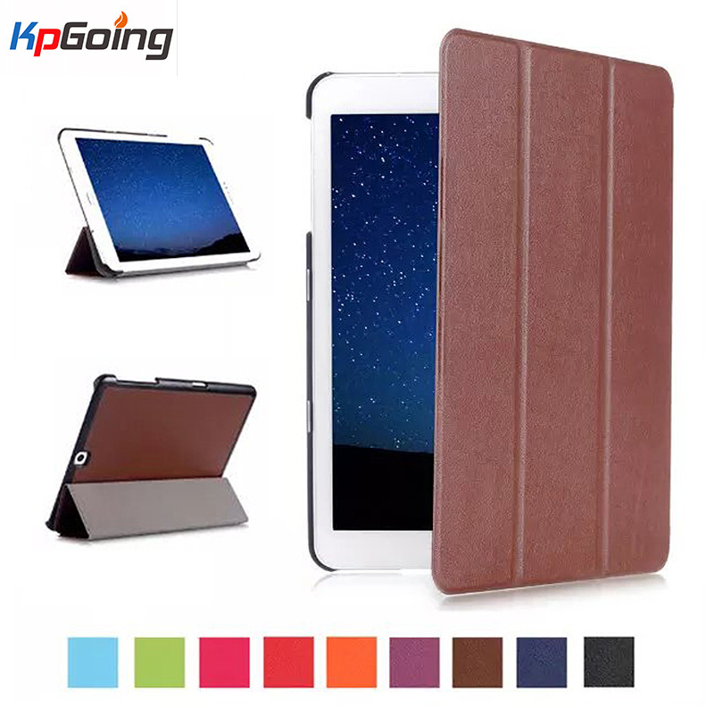 For Galaxy Tab S2 9.7 Protective PU Leather Cover Case for Samsung Galaxy Tab S2 9.7 SM-T810 T815 9.7 Tablet Cover Auto Sleep luxury pu leather cover case for samsung galaxy tab s2 9 7 t810 t815 sm t810 flip stand for samsung galaxy s2 t815 cases kf469a