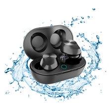 Tradexert tws 9 bluetooth наушники водонепроницаемые спортивные
