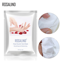 ROSALIND Hands Mask Exfoliating 2PC=1Pair Hand Care