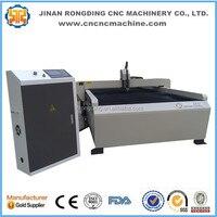 High Precision Factory Price RDP 1325 Industry Plasma Cutting Machine For Metal Hypertherm Cnc Plasma Cutting