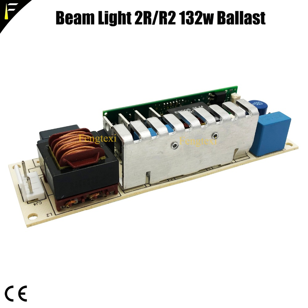 Moving Head Beam Light 120w/132w 2R/R2 Power Ballast Part Electric Board Ballast Resistor Rectifier 132w tle7209 2r tle7209r automotive computer board