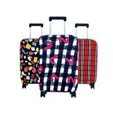 Hot Fashion Luggage Cover Travel Accessories Suitcase Protec