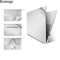 Vinyl Decal Laptop Sticker For Xiaomi Mi Notebook Air 12 5 13 3 Pro 15 6