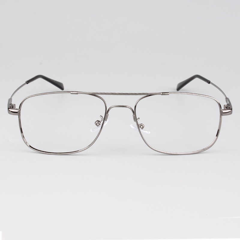 Pria kacamata rim penuh, Bingkai kacamata bingkai, Rx kacamata, - Aksesori pakaian - Foto 5