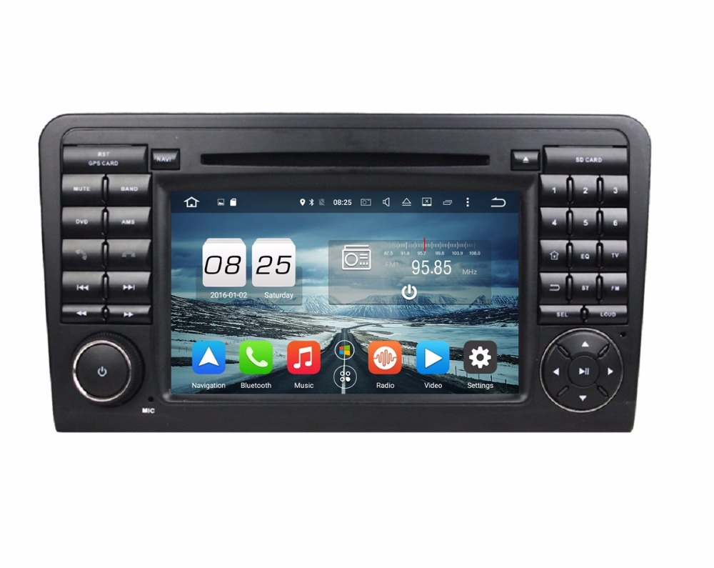 octa core 2 din 7 android 6 0 car radio dvd gps for. Black Bedroom Furniture Sets. Home Design Ideas