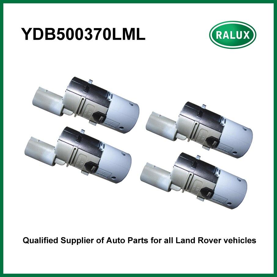 4 PCS Car parking sensor for Range Rover 02-09 auto parking assistant system Electronics components supplier YDB500370LML