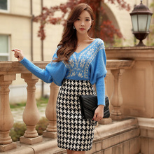 Original brand women clothes new fashion 2016 autunm and winter sweater