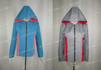 Anime Assassins Creed Sweater jacket Coat Cosplay Costume 2 Colors Any Size Free Shipping