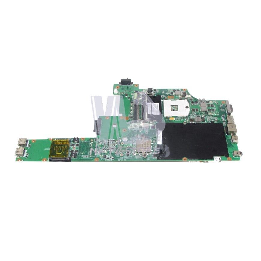 NOKOTION 63Y2138 Main board For Lenovo Thinkpad Edge 15 E50 Laptop Motherboard DDR3 HM55 UMA Full tested tested 48 4ub01 011 laptop motherboard for lenovo u160 integrated intel intel i5 470um cpu on board hm55 ddr3 main card page 3