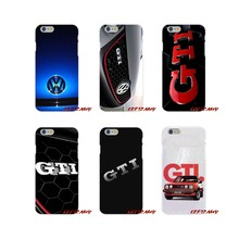 ポップ VW GTI · ホームズロゴ Apple の Iphone 5 × XR XS (China)