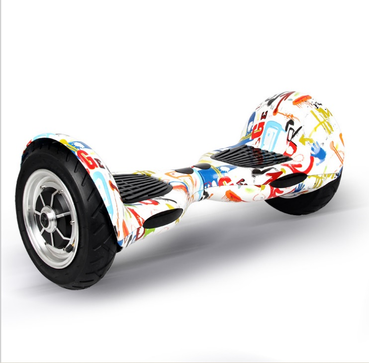 Hot equilibrada roda hoverboard barato 10 polegada 2 rodas equilíbrio auto  elétrica scooters 700 W inteligente auto balanceamento de scooter elétrico  em ... fe9299f0c91